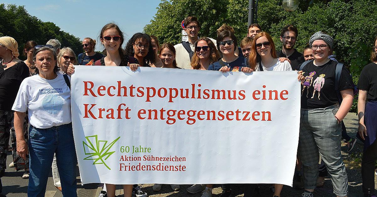 Aktion Sühnezeichen Friedensdienste E.V.